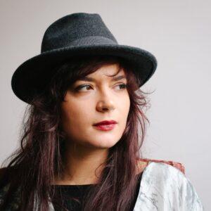 Elina Duni, @ Nicolas Masson